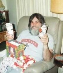 Obituary photo of Jerrold Beck, Dayton-OH