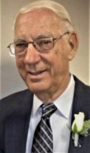 Obituary photo of Gerald Houpt, Dove-KS