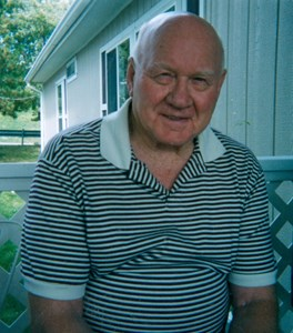 Obituary photo of Orville Campbell, Denver-CO