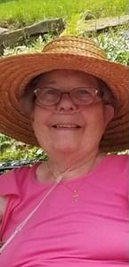 Obituary photo of Carole King, Akron-OH