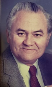 Obituary photo of Harold Scott, St Peters-MO