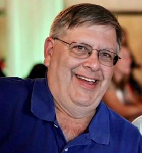 Obituary photo of Steven Zehr, Olathe-KS
