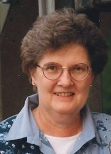 Obituary photo of Beverly Hughes, Dove-KS