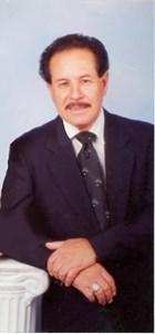 Obituary photo of Labriano Encinias, Denver-CO