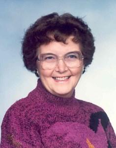 Obituary photo of Hope Mercier, Green Bay-WI