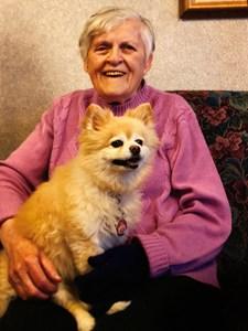 Obituary photo of Iris Raver, Columbus-OH