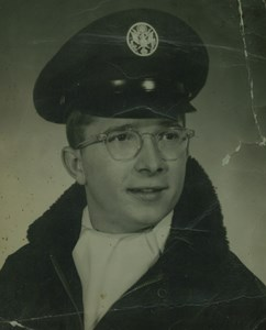 Obituary photo of Weldon Baum, Syracuse-NY