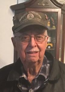 Obituary photo of Wayne Pence, Topeka-KS