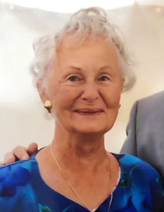Obituary photo of Charlotte Englert, Rochester-NY