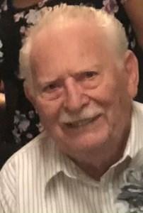 Obituary photo of John Theriac, Toledo-OH
