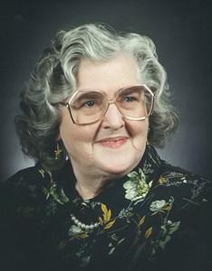 Obituary photo of Mary Lambert, Akron-OH