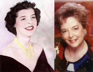 Obituary photo of Gloria Carpenter, Albany-NY