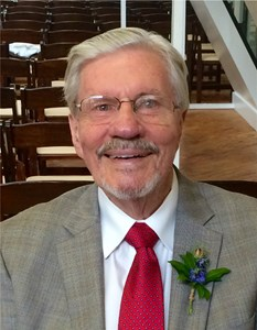 Obituary photo of Bruce Mater, Louisville-KY