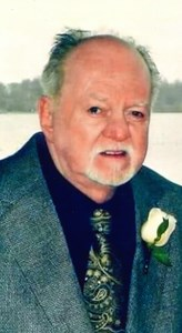 Obituary photo of Ernest Wolf, Akron-OH