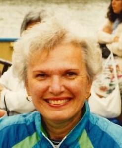 Obituary photo of Elizabeth Milling, Toledo-OH