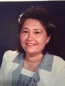 Obituary photo of Gloria Freebern, Syracuse-NY