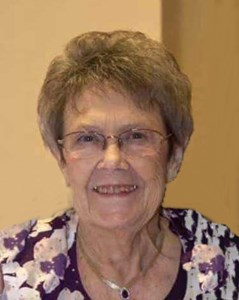 Obituary photo of Dolores Schulte, Louisville-KY