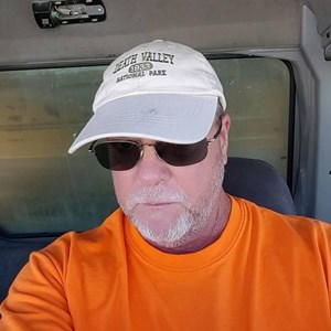 Obituary photo of Randy Hopper, Louisville-KY