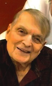 Obituary photo of Donald Fowler, Louisville-KY