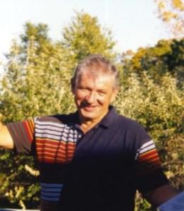 Obituary photo of James Rovito, Toledo-OH