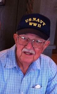 Obituary photo of Gerald Robinson, Topeka-KS