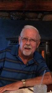Obituary photo of Bernard Garren, Rochester-NY