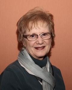 Obituary photo of Zona Mengel, Orlando-FL