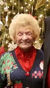 Obituary photo of Dorothy Haffey, Olathe-KS