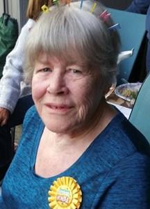Obituary photo of Maureen Gaidusek-Hughes, Albany-NY