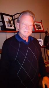 Obituary photo of Dennis LeBar, Akron-OH