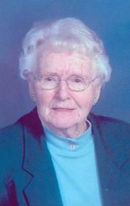 Obituary photo of Mary Schneider, Topeka-KS