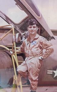 Obituary photo of Jerome Baxter, Dayton-OH
