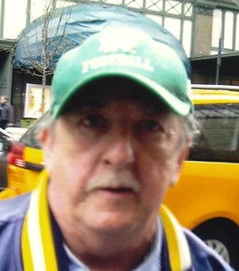 Obituary photo of James Brighton, Toledo-OH