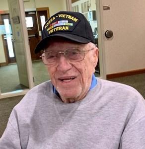 Obituary photo of Thomas Schuster, Dayton-OH