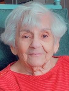 Obituary photo of Mary Vill, Rochester-NY