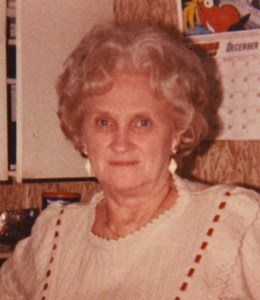 Obituary photo of Halcie Cramer, Akron-OH