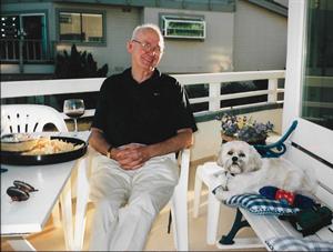 Obituary photo of Harold Krislock, Orlando-FL