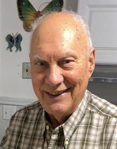 Obituary photo of William+%22Bill%22+N. Huffman+Sr., Dayton-OH