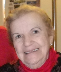 Obituary photo of Margaret Orman, Akron-OH