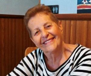 Obituary photo of Theresa Errico, Albany-NY