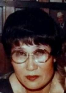 Obituary photo of YongCha Stout, Syracuse-NY