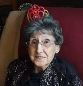Obituary photo of Doris Waffle, Albany-NY