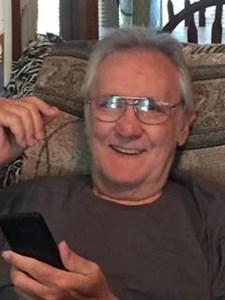 Obituary photo of James McKinley, Dayton-OH
