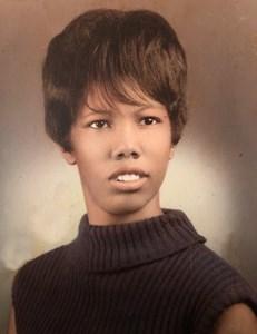 Obituary photo of Charlene Strickland, Dayton-OH