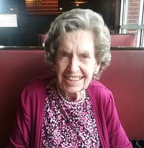 Obituary photo of Betty Verhaeghe, Olathe-KS