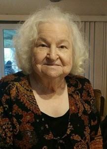 Obituary photo of Dorothy Wooten, Dayton-OH