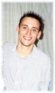 Obituary photo of Joshua Hardy, Louisville-KY