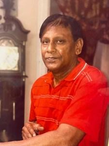 Obituary photo of Lokhnauth Walter, Albany-NY