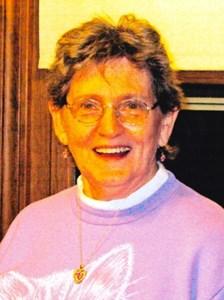 Obituary photo of Beverly Locke, Topeka-KS