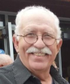 Obituary photo of Donald Rayls, Topeka-KS